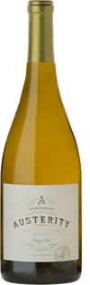 Austerity Chardonnay 2015 750ml